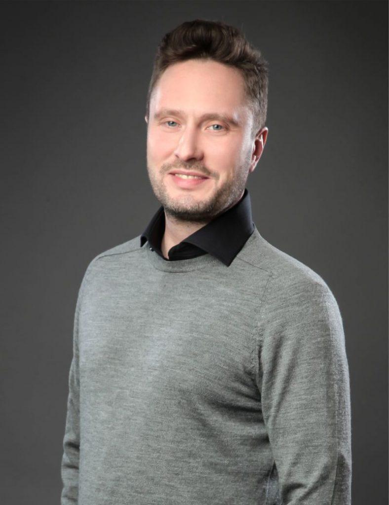 Niko - Architekt bei Ladenbau-Berlin