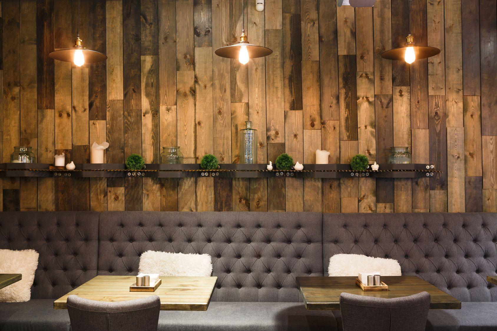 Restaurant Gestaltung Ladenbau Design