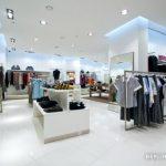 Einzelhandel Ladenbau innenausbau Schoppingcenter ausbau